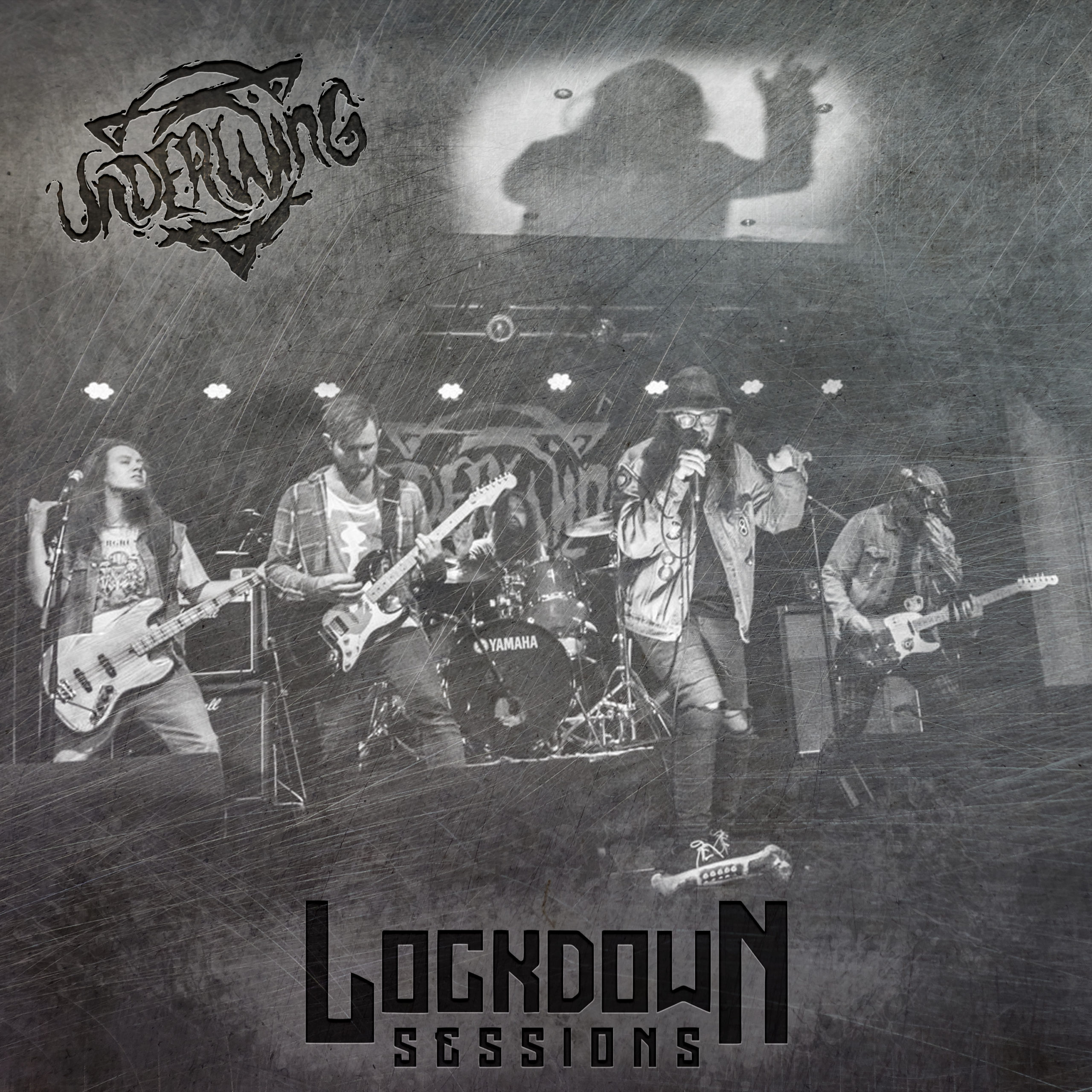 Underwing Lockdown Sessions